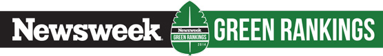 "Prologis Ranked 15th Among ""Green Companies"""