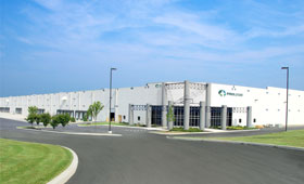 NBIM, Prologis Form U.S. Fund