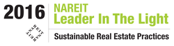 2016 NAREIT Leader in the Light