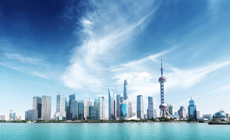 Industrial Logistics Warehouse - Shanghai, CHN | Prologis