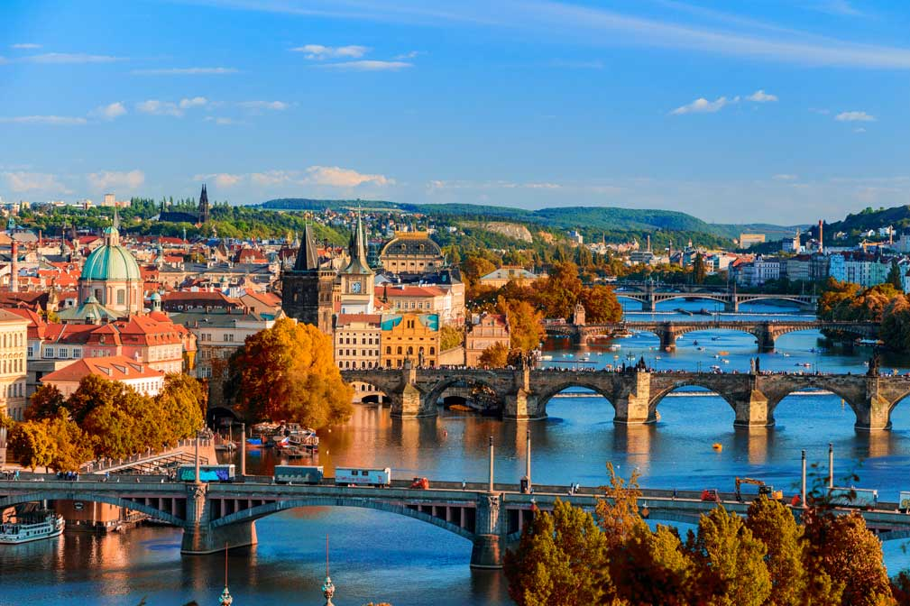 an overview of the economy of the czech republic Overview 1 the policy making process in the czech republic has undergone significant changes in recent years, which have improved both the transparency of various.