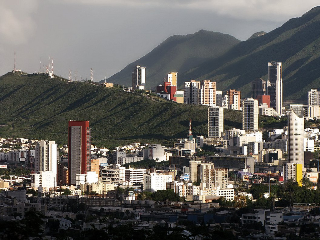 Industrial Logistics Warehouse - Monterrey, MX
