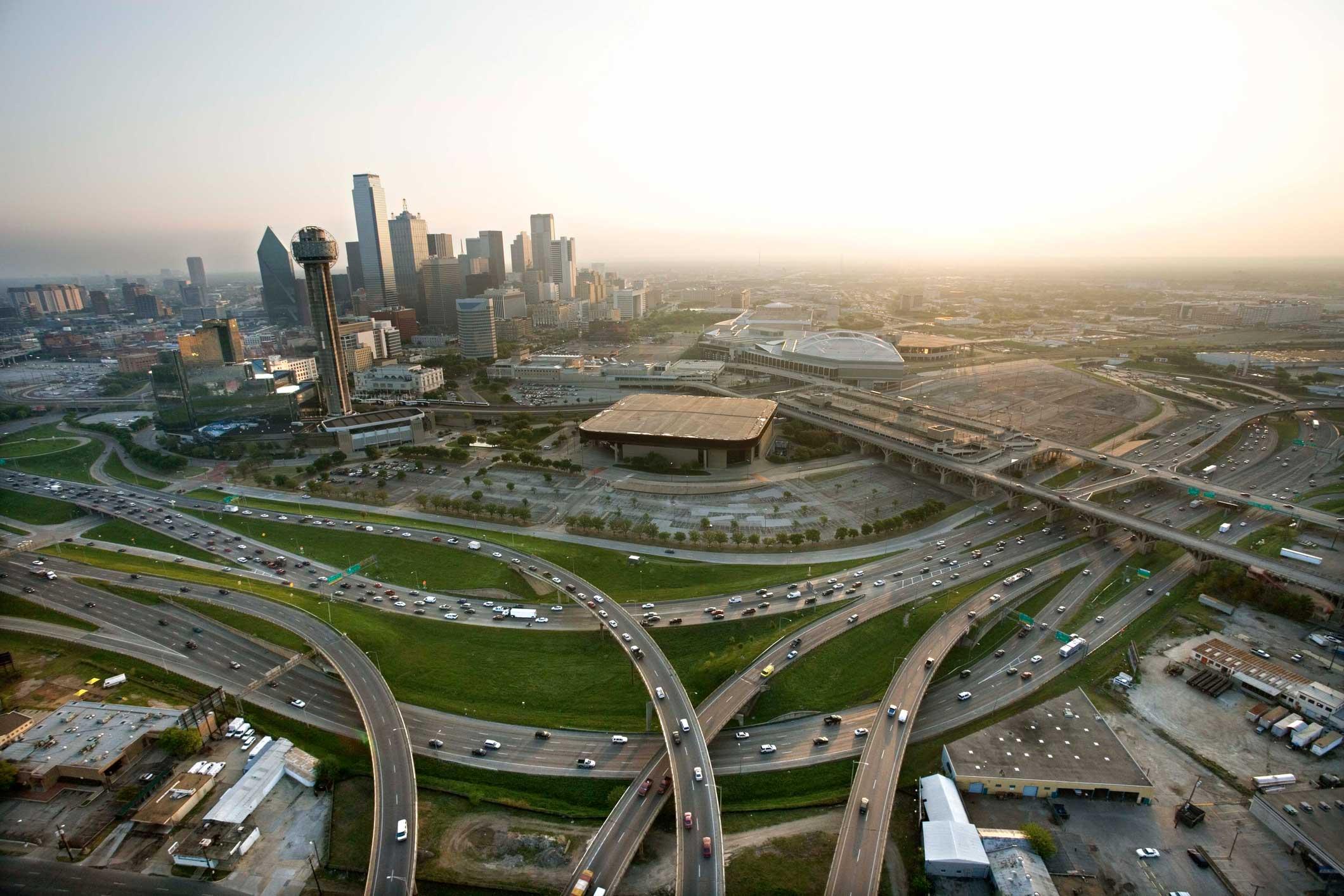 Industrial Logistics Warehouse - Dallas, TX | Prologis