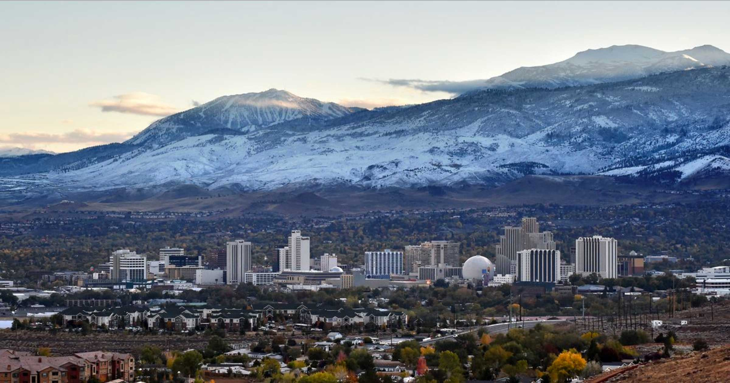 Reno Bing Images
