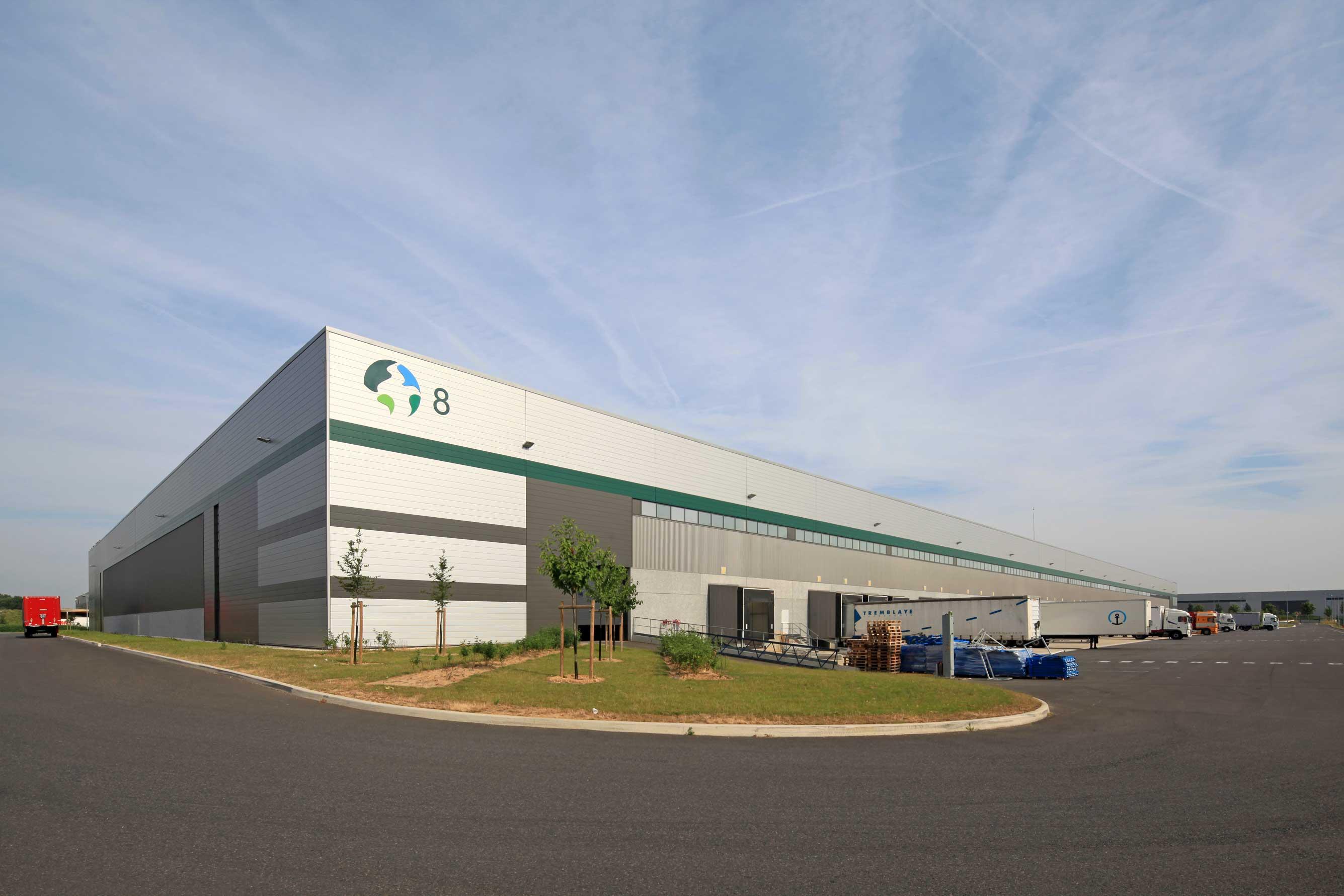 Logistics Real Estate & Supply Chain Logistics | Prologis