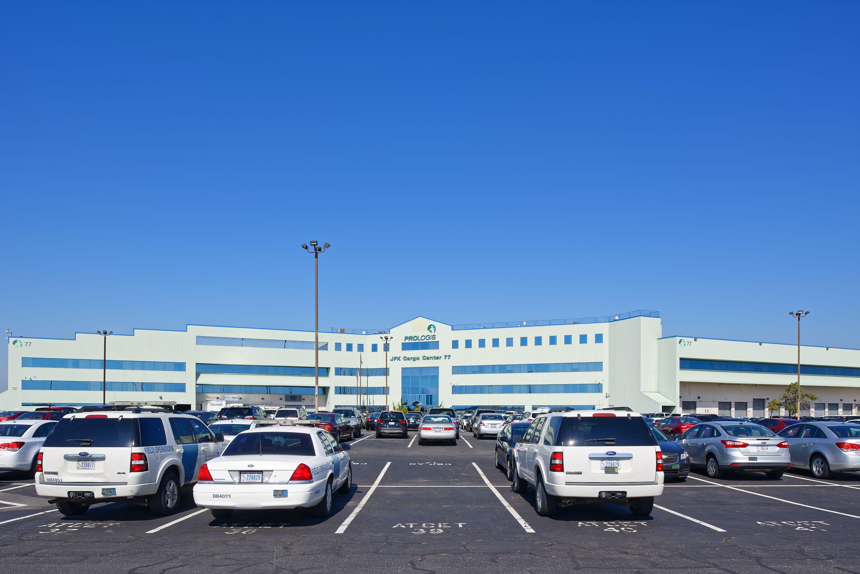 Jfk Cargo Center 77 Prologis