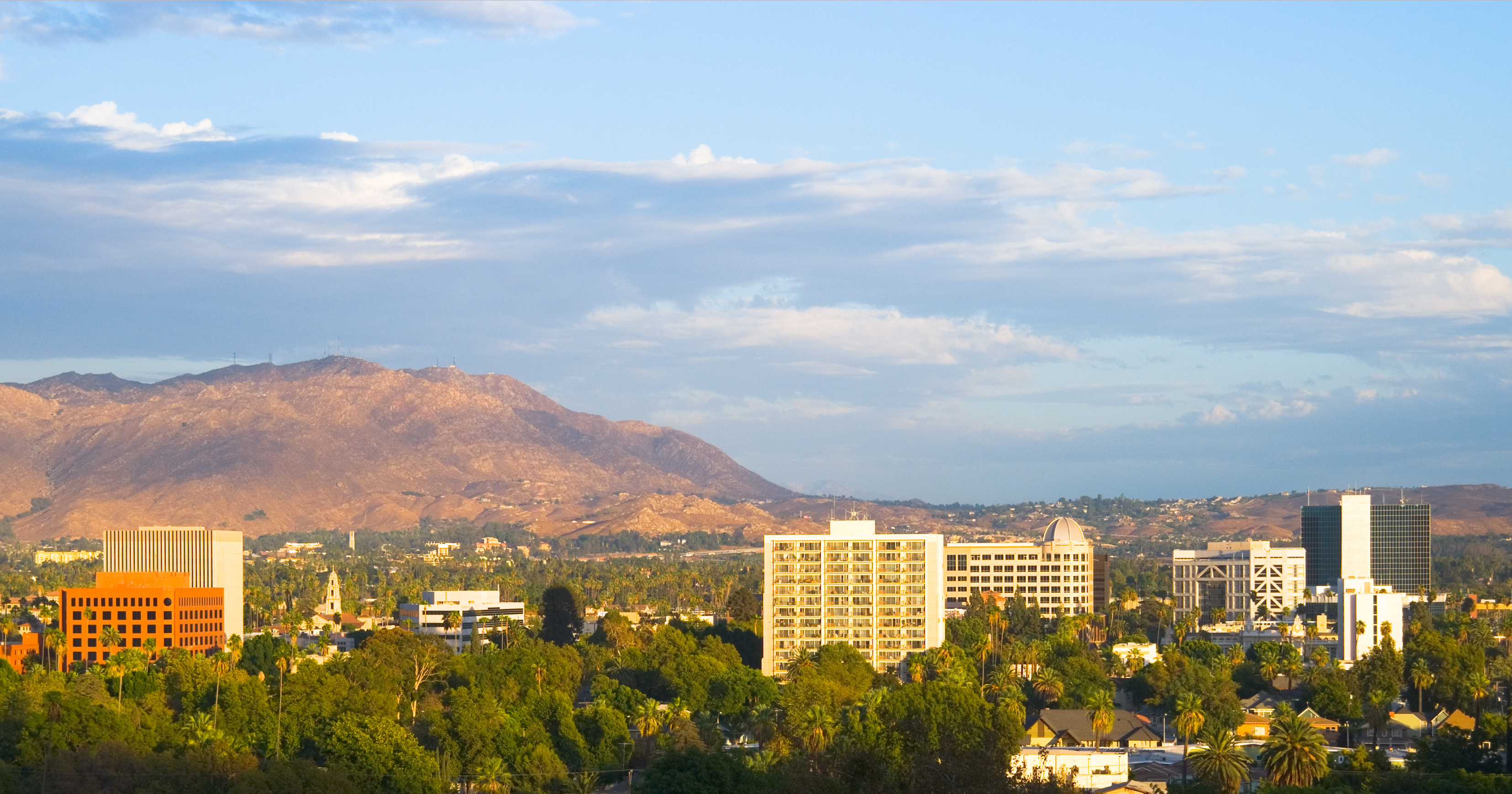 Investment Property Inland Empire