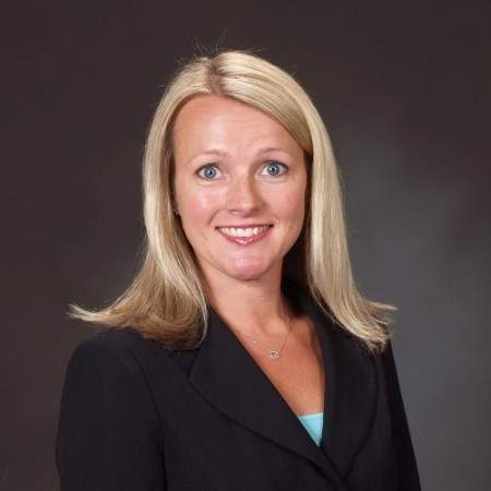 Image of Jeannie Renee-Malone Prologis VP of ESG
