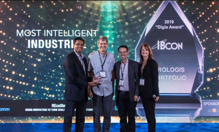 "2019 Digital ""Digie"" Award"