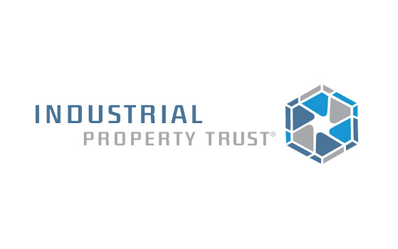 Industrial Property Trust Inc. Logo