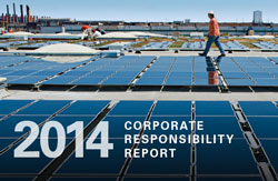 Prologis Eighth Annual Corporate Responsibility Report